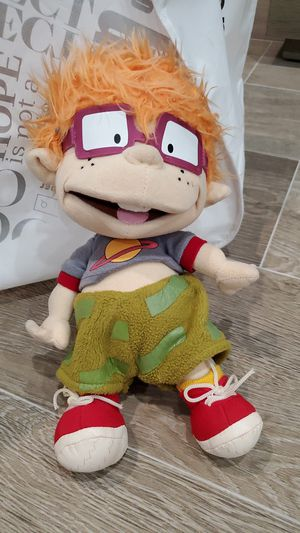 Rugrats Chucky Plush (2000) for Sale in Beverly Hills, CA