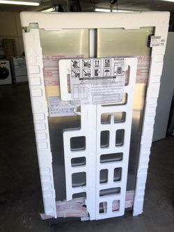 New Samsung Refrigerator  for Sale in Greenville, SC