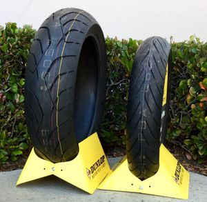 Dunlop Roadsmart 3 Motorcycle Tire - In stock at 8 Ball Motorcycle Tires - Installed while you wait! for Sale in San Diego, CA
