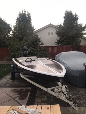 Tahiti speed Boat for Sale in Menifee, CA