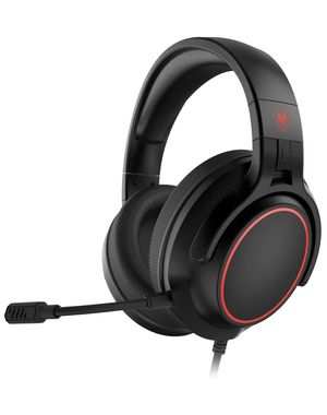 Gaming Headset for PS4, Xbox One, PS5 Controller, PC, Noise Cancelling Over Ear Headphones with Microphone, Bass Surround, Soft Memory Earmuffs for X for Sale in Corona, CA
