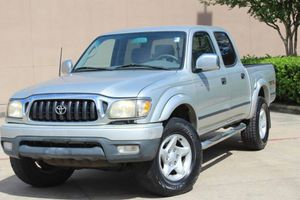 Great-TRUCK Toyota TACOMA 2002 for Sale in Baltimore, MD