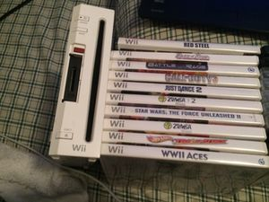 Wii Games & System / PS3 Games / Xbox 360 Games ( and system ) for Sale in Miami, FL