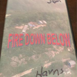 Fire Down Below Dvd for Sale in Montclair, CA