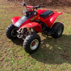 2002 Honda 300EX for Sale in Covington, GA