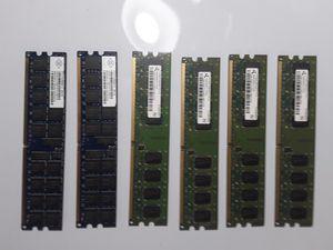 Desktop RAM for Sale in Starkville, MS