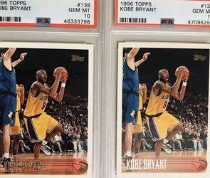 Kobe Bryant Rookie for Sale in Long Beach,  CA