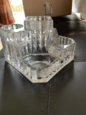 PartyLite staggered votive holder for Sale in Dickinson, ND