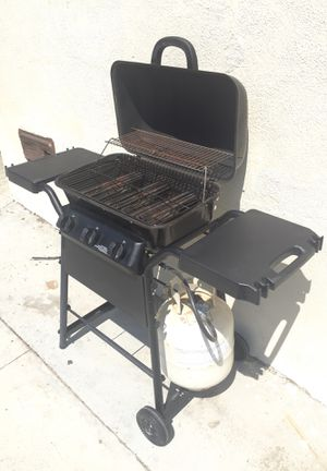 Expert BBQ Grill . Asador de Gas for Sale in North Hollywood, CA