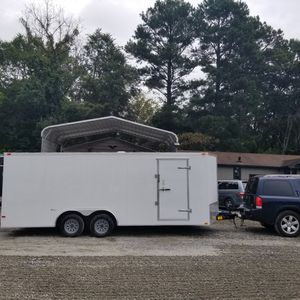 2019 Cynergy 8.5 x 20 ft for Sale in Red Oak, TX