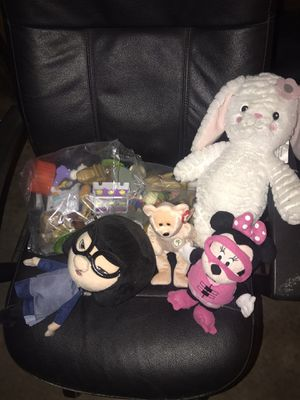 Free Toys for Sale in Pittsburg, CA