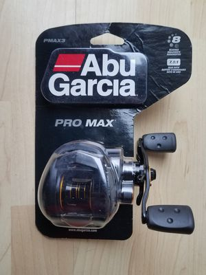 Abu Garcia Fishing Reel for Sale in Westville, NJ