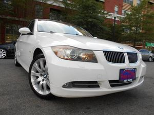 2008 BMW 3 Series for Sale in Arlington, VA