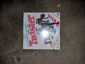 Twister board game SEALED for Sale in Tempe, AZ