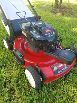 Lawnmower for Sale in Coral Springs, FL