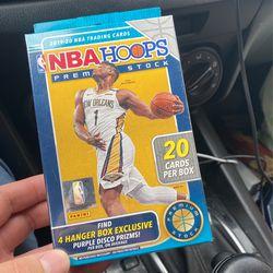 NBA Hoops  NBA Cards  for Sale in Bloomington, CA