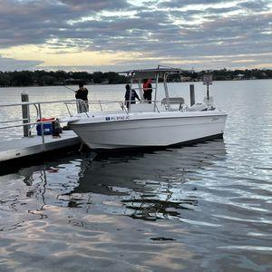 Seaswirl Striper 2150 Cc for Sale in Orlando, FL