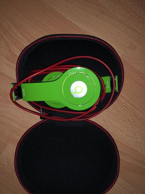 Dr. Dre Beats Solo HD for Sale in Los Angeles, CA