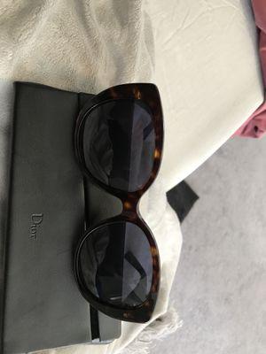 Dior sunglasses for Sale in Austin, TX