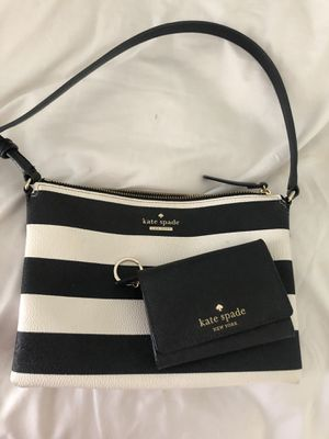 Kate Spade purse and wallet for Sale in Palm City, FL