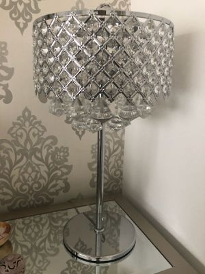 3 pieces light stand chandelier night light for Sale in Miami, FL