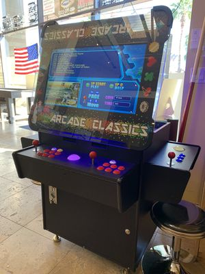 412 Atari & 750 Neo Geo Games all in one Arcade! for Sale in Phoenix, AZ