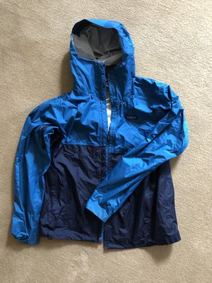 Patagonia Mens Rain Jacket size L for Sale in Beaverton, OR
