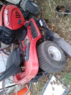 Troybilt lawn tractor for Sale in Barnhart, MO