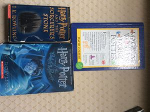Harry Potter books for Sale in Moline, IL