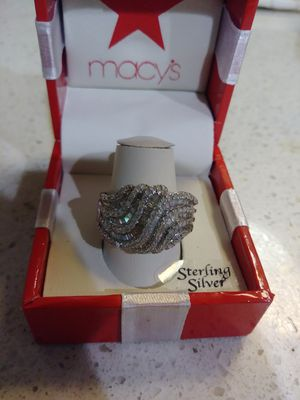 1 carat diamond ring for Sale in Los Angeles, CA