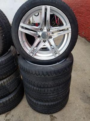 5x120 wheels for Sale in Aurora, IL
