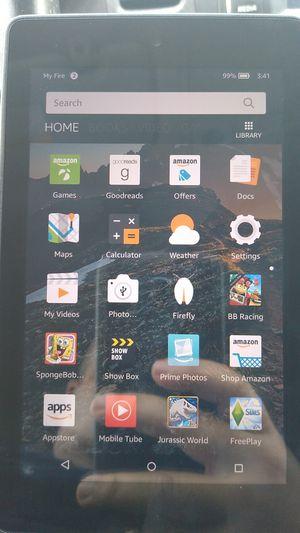 Amazon Fire HD 6 Tablet for Sale in Altamonte Springs, FL