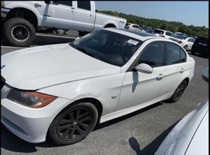 BMW 3 Series 2006 for Sale in Arlington, VA