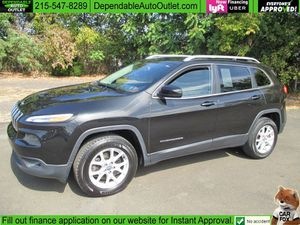 2014 Jeep Cherokee for Sale in Fairless Hills, PA