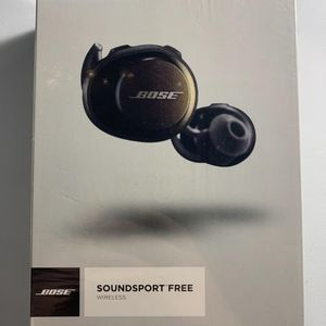 Bose Soundsport Bluetooth Earbuds for Sale in Midway City, CA