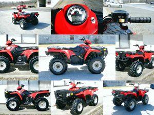 *2009 Polaris QUAD Sportsman500* for Sale in Springfield, TN
