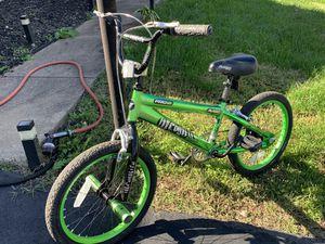 "18"" Avigo BMX boys' bike for Sale in Sudley Springs, VA"
