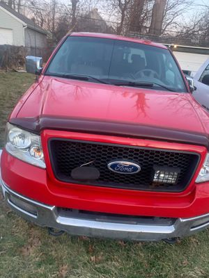 2005 FORD F150 5.4L 3V PARTS TRUCK for Sale in Laurel, MD