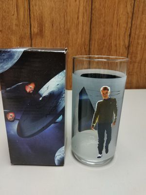 Star Trek Kirk Burger King Glass for Sale in Clifton, NJ