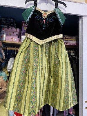 Anna from Frozen costume for Sale in Los Angeles, CA