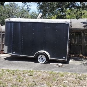 Trailer for Sale in Hollywood, FL