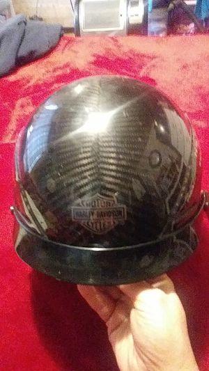 Harley Davidson helmet mens for Sale in Salt Lake City, UT