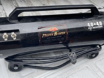Master Blaster (Car Dryer & Heater) for Sale in Crosby,  TX
