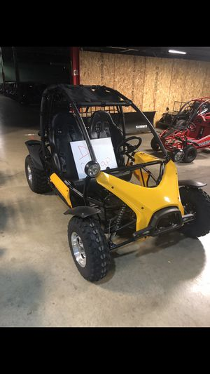 Brand new 200cc go kart!!! for Sale in New Lenox, IL
