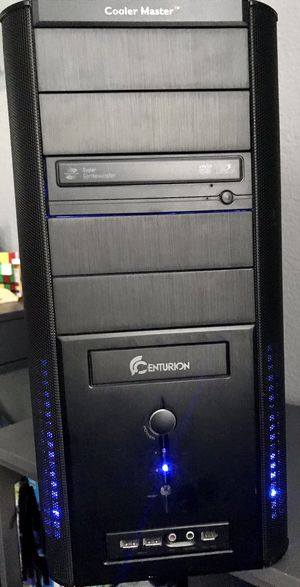 Customized Personal Computer for Sale in Reno, NV