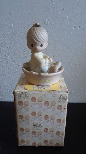Precious Moments Only one Life to Offer figurine for Sale in Tampa, FL