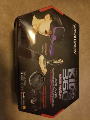 Kids Virtual Reality Game for Sale in Raleigh, NC