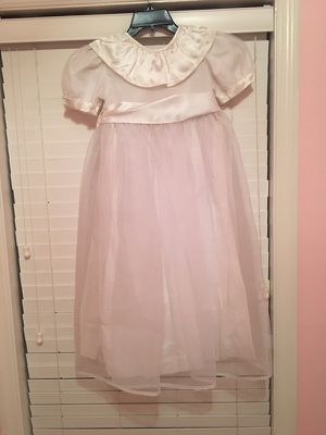 6 yrs flower girl/Easter dress for Sale in Nashville, TN
