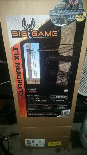 Tree stand for Sale in Ottumwa, IA