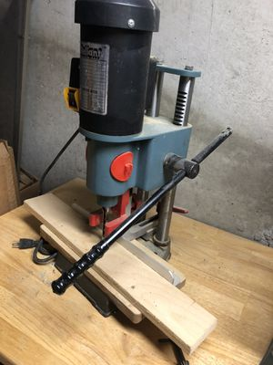 Reliant wood Mortising machine for Sale in Andover, MA